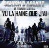 Sexion d'Assaut - Black Mesrimes feat Lefa - Vu la haine que j'ai