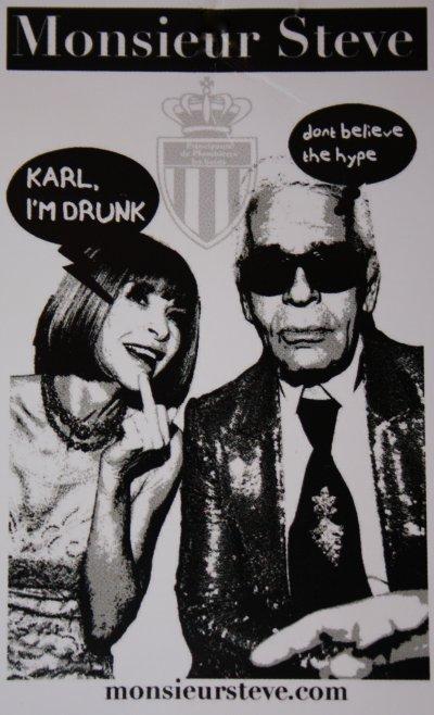I Karl we trust !