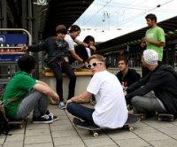 Le Skate, Un rêve. (L)