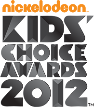 Zoom sur les Kids Choice Awards 2012.