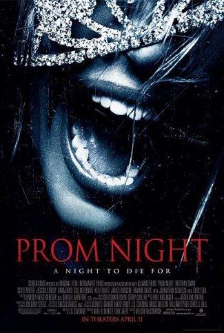 Prom Night : Le bal de l'horreur