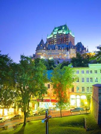 _ Québec