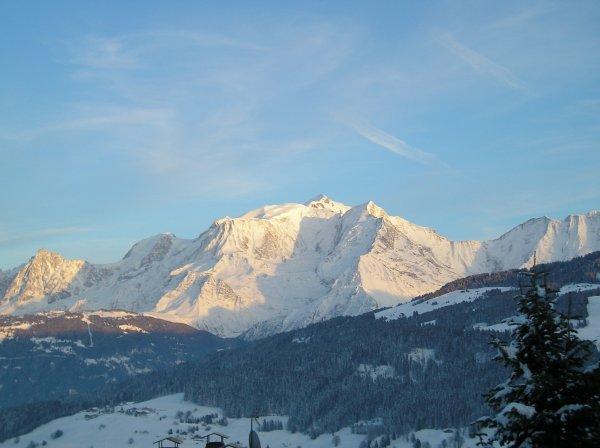 _ Mont-Blanc