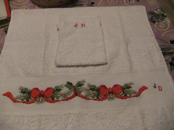 serviette