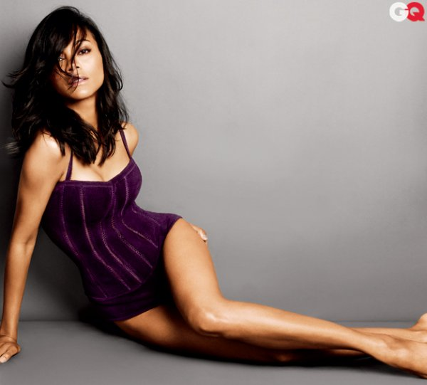 Découvrez les 2 premieres photos du  magazine GQ  de septembre 2011