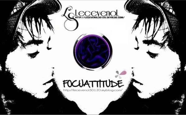 . . . Focuattitude Montage réalisé le   : 22/02/10 . . .
