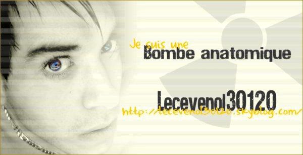 . . . BOMBE ANATOMIQUE Montage réalisé le   : 24/07/10 . . .