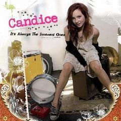 Discographie de Candice