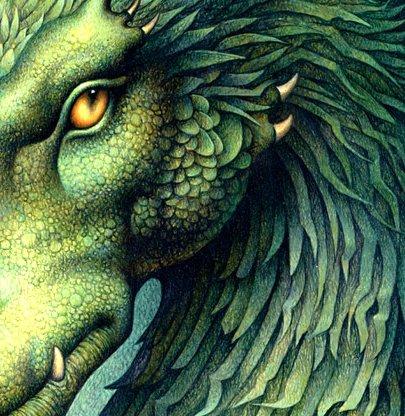 Le premier blog sur Eragon ( L'Héritage de Christopher Paolini )