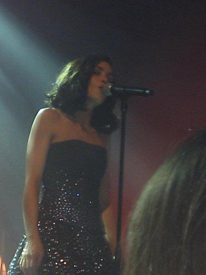 TOurnée 2011  JUSTE MAGIQUE