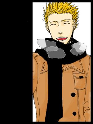 Manga : chapitre 209