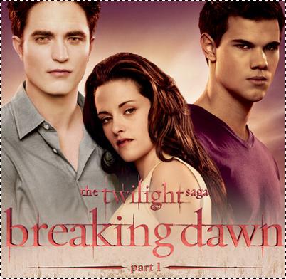 Breaking dawn & Bel ami