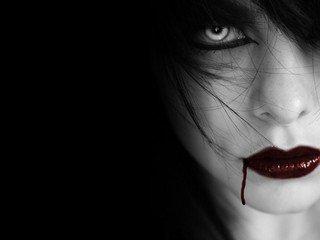 Baiser de sang