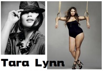 Zoom sur... Tara Lynn