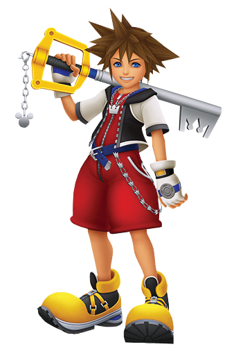 Sora, son histoire au fil des jeux + citations