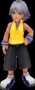 Riku, son histoire au fil des jeux + citation
