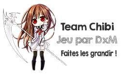 Team Chibi - Mon Chibi
