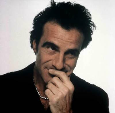 Happy birthday Tico Torres