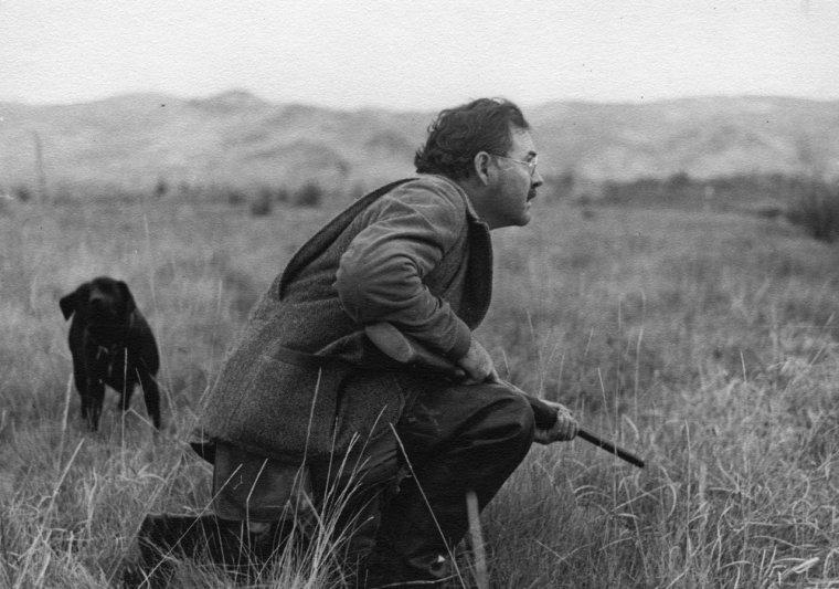 Le chaud et le froid - Ernest Hemingway