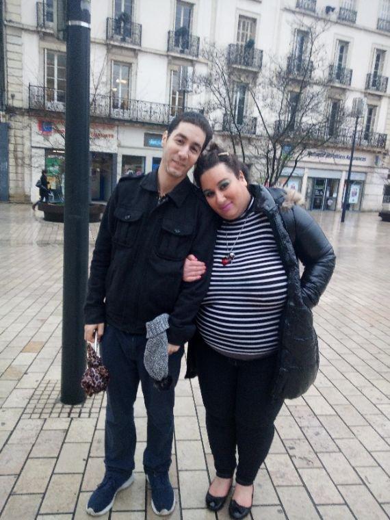 Anés, Farouk et moi Célia zemouli de castres