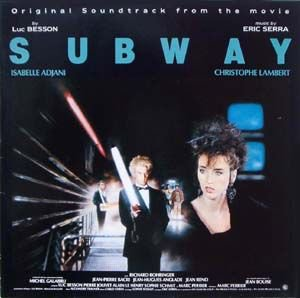Subway OST / It's Only Mistery (1985)
