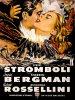 Stromboli - poster danois