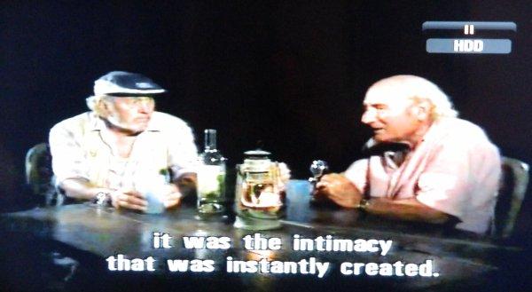 Le premier retour à Stromboli de Mario Vitale, 48 ans après le film - 15