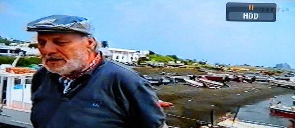 """Film: """"Au dessous du volcan, le cinéma"""" (2002) - Arte 07/03/2003 - 1"""