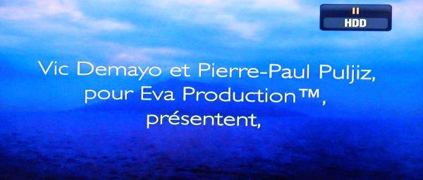 """Film: """"Stromboli - Légendes & Mythes"""" (2006) de Jean-Michel Vecchiet - 1"""
