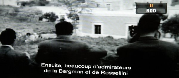 """Film: """"Stromboli - Légendes & Mythes"""" de Jean-Michel Vecchiet (2006) - 2"""