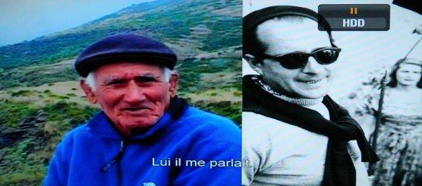 """Film: """"Stromboli - Légendes & Mythes"""" (2006) de Jean-Michel Vecchiet - 3"""