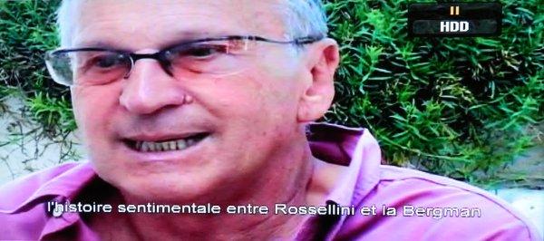 """Film: """"Stromboli - Légendes & Mythes"""" (2006) de Jean-Michel Vecchiet - 4"""