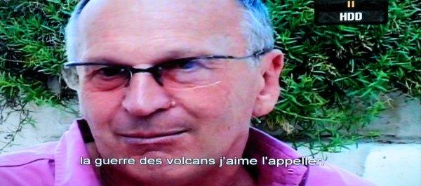 """Film: """"Stromboli - Légendes & Mythes"""" (2006) de Jean-Michel Vecchiet - 5"""