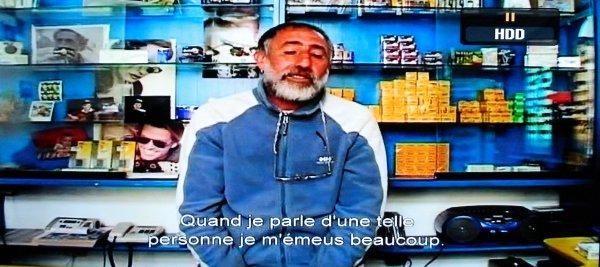 """Film: """"Stromboli - Légendes & Mythes"""" (2006) de Jean-Michel Vecchiet - 6"""