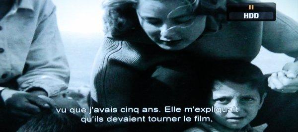 """Film: """"Stromboli - Légendes & Mythes"""" (2006) de Jean-Michel Vecchiet - 7"""