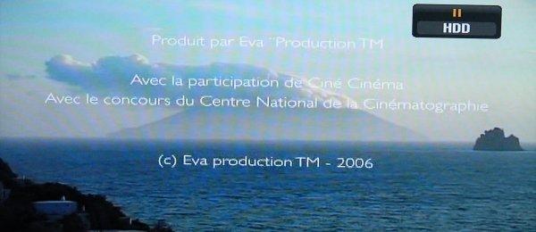 """Film: """"Stromboli - Légendes & Mythes"""" (2006) de Jean-Michel Vecchiet - 9"""