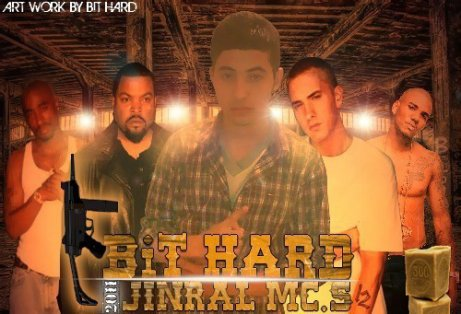 BIT HARD  JINIRAL Mc S