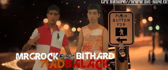 Bithard FT Mrgrock  New  2011