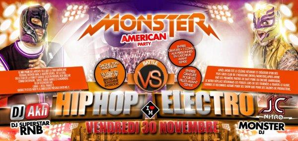 DJ AKH VS  DJ JC NITRO