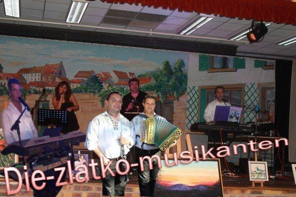 orchestre die zlatko musikanten