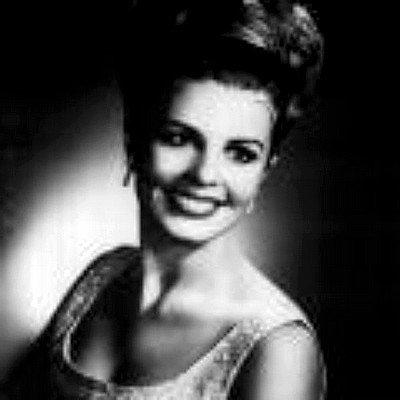 Jacqueline Janet - Miss France 1937