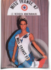 Nathalie Marquay - Miss France 1987