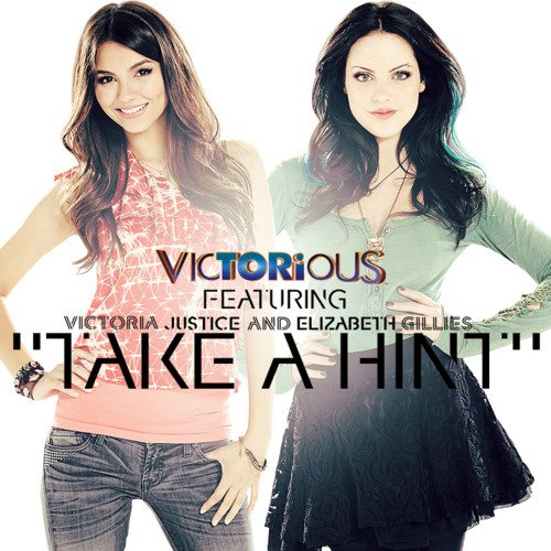 Victorious Take A Hint MP3 Download