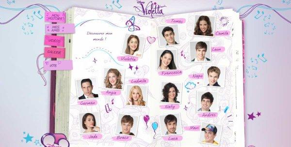 L 39 histoire de violetta 3 blog de violetta unevie - Violetta chanson saison 3 ...