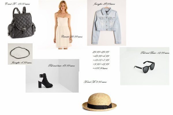 IfILoveMySelfTonight participe au concours de fashion-s-book