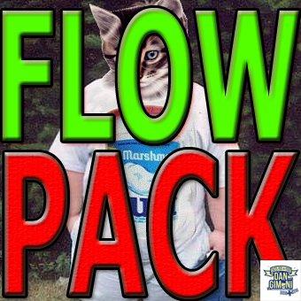 Le Flowpack du JLB !!!!