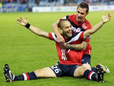 Lille 1-1 Lorient 8ème journée de Ligue 1 à 19h00