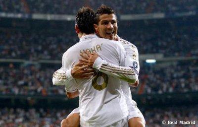 Real Madrid 3-0 Ajax Amsterdam 2eme journée de la phase de poule de la Ligue des Champions à 20h45