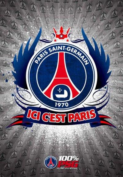 Programme de la semaine (site officiel de Paris SG)