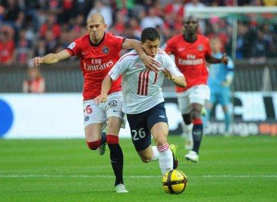 PSG : 50M pour Hazard en janvier?